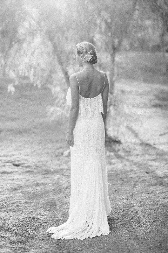 Boho Inspired Bridal Shoot